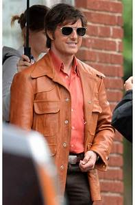 American Made Tom Cruise Jacket - Barry Seal Leather ...