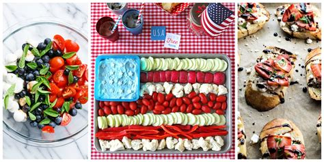 easy fourth of july appetizers 17 easy 4th of july appetizers best recipes for fourth of july apps