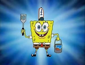 SpongeBuddy Mania SpongeBob Episode Krusty Krab