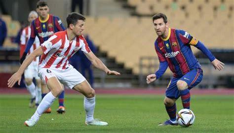Barcelona vs. Bilbao en vivo y en directo: cómo ver LaLiga ...