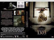 Apartment 1303 Movie DVD Custom Covers Apartment 1303