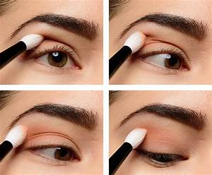 How To Apply Eyeshadow  Smokey Eye Makeup Tutorial For