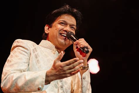Grammy Winner Vijay Prakash Works With Berklee Indian