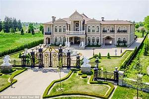 Image Gallery older mansions in canada