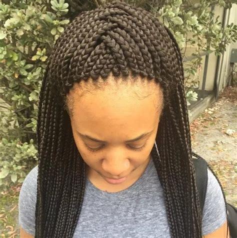 braiding hairstyles for information nigeria