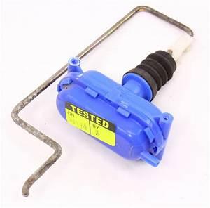 Gas Door Release Lock Actuator 85