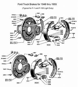 U0026 39 50 F-1 Stock Brake Question