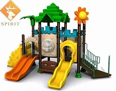 Playground Children Amusement Alibaba Park Indoor Slides