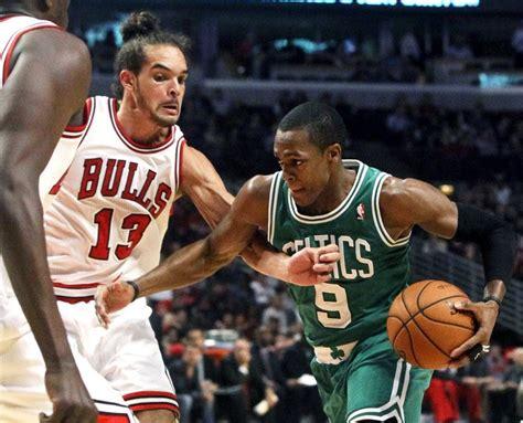 Rajon Rondo might be morphing into new Boston Celtics ...