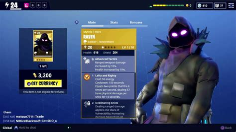 fortnite save  world blockbuster event update details