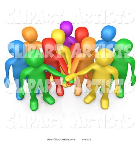 Teamwork Clip Art Free