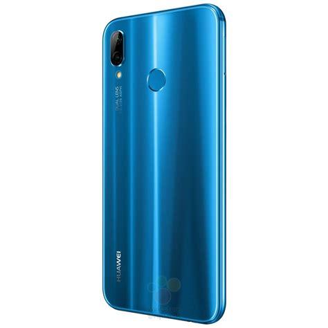 Les Huawei P20, P20 Pro, P20 Lite ont totalement fuités ...