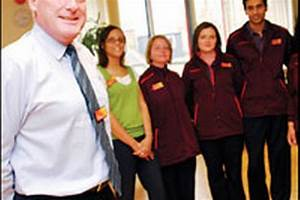 Slimming Sainsbury's boss up for Pride award - Get West London