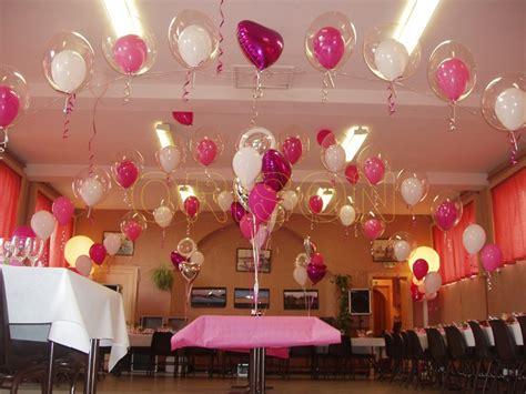 decoration de ballon pour mariage deco ballon mariage le mariage