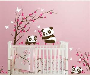 Stickers pour la chambre de bebe arbre archzinefr for Stickers chambre enfant avec que choisir les matelas