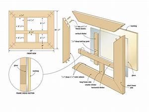 Build a photo frame collage – Canadian Home Workshop