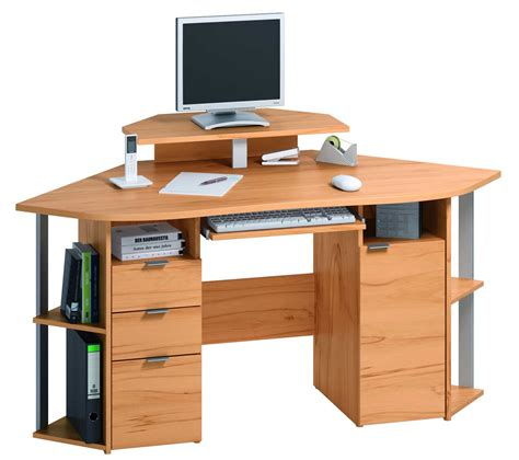 desks for home home office computer desk furniture compact corner