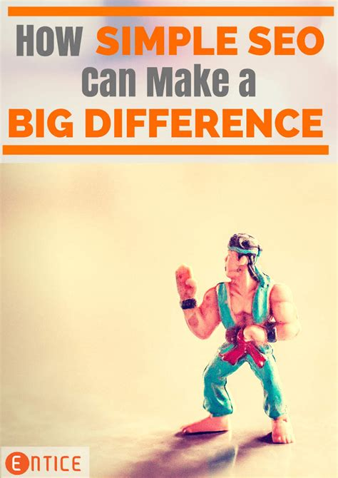 Simple Seo by How Simple Seo Can Make A Big Difference