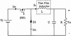 Circuit Diagram Of The Zvs