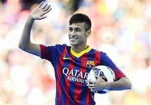 Barcelona reveal Neymar transfer fee is €57m - Goal.com