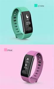 Ravi E29 Ecg Heart Rate Blood Pressure Monitor Smart