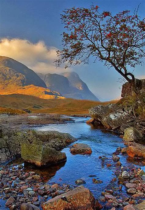 glen  scotland holidayspotsu