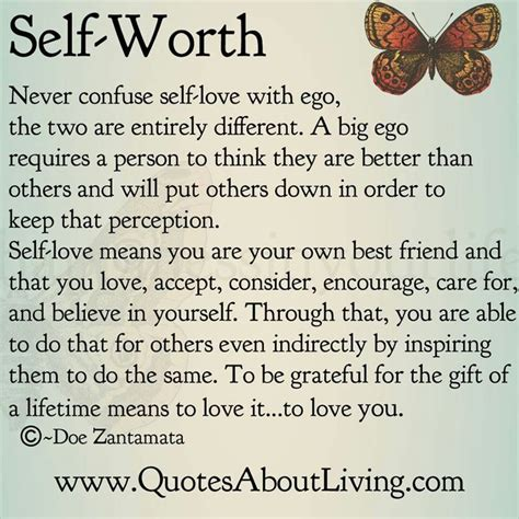 Quotes About Self Worth Inspirational Quotes About Self Worth Quotesgram
