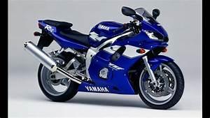 U041c U043e U0442 U043e Yamaha R6 2002  U0417 U0430 U043f U0443 U0441 U043a  U0434 U0432 U0438 U0433 U0430 U0442 U0435 U043b U044f