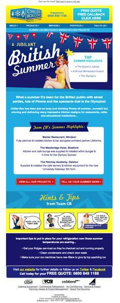 restaurant email newsletters images restaurant