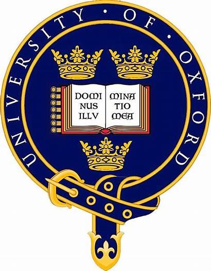 Oxford University Seal Heraldic Garter Logos Flickr