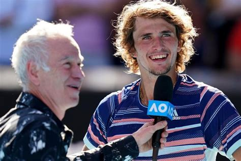 The spaniard likes playing drop shots, and has also brought the. Alexander Zverev stellt klar: Vater bleibt Trainer