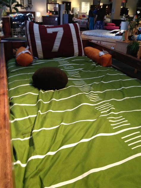 bedding sets bedding  football  pinterest