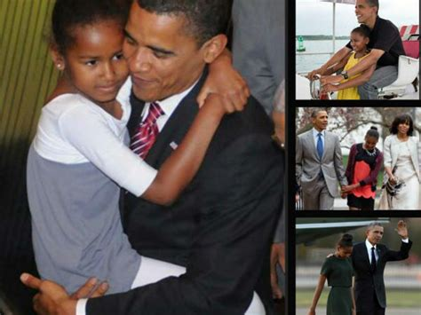 Sasha Obama Turns 14 Her Cutest Pics Which Shows She Is A
