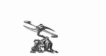 Skullgirls Painwheel Background Kick Hard Fanpop Deviantart