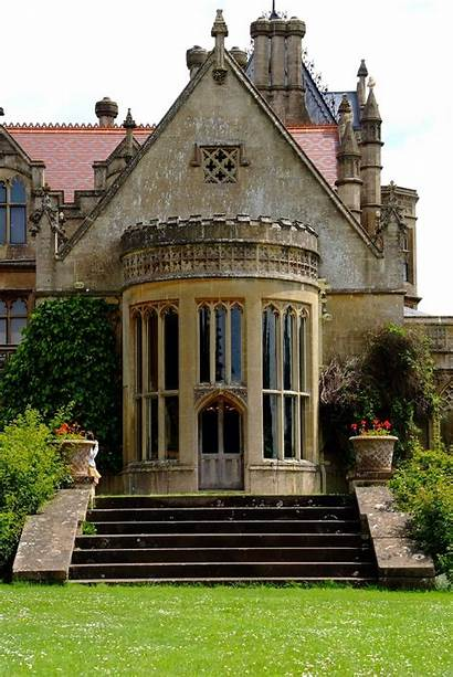 Tyntesfield Manor Trust English National Houses Country