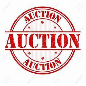 Auction clipart - Clipground