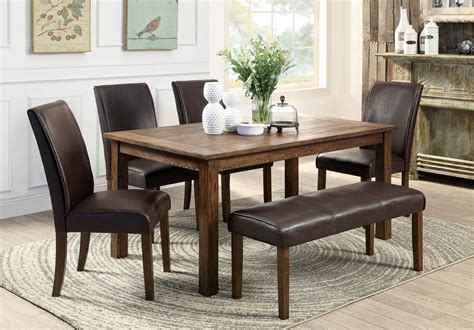 26 Big Small Dining Room Sets With Bench Seating Heres A