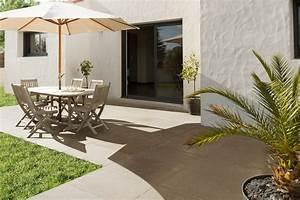 awesome allee de jardin en opus gallery lalawgroupus With allee pour voiture dans jardin 5 comment choisir une pierre naturelle pour les allees