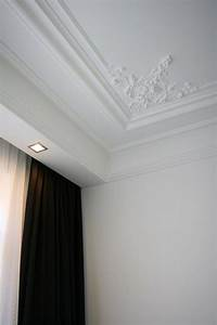 37, Ceiling, Trim, And, Molding, Ideas, To, Bring, Vintage, Chic