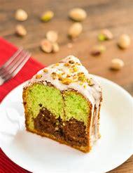 Easy Pistachio Pudding Cake