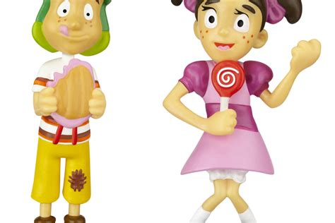 'el Chavo' Toys Coming To The U.s. (photos)