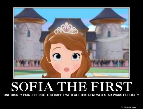 The First Meme - sofia the first motivationa poster by devantartiser d6qwjiw jpg 750 215 574 princess sofia the
