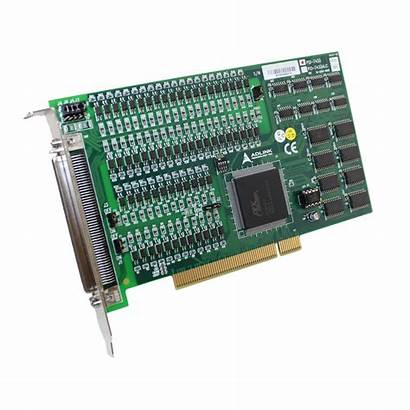 Input Card Pci Digital 64ch Isolated Circuitspecialists