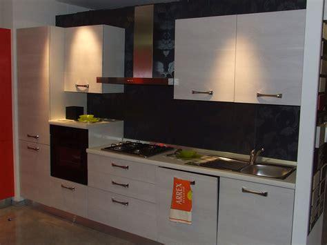Cucina Arrex1 Cedro Scontato Del 50 %  Cucine A Prezzi