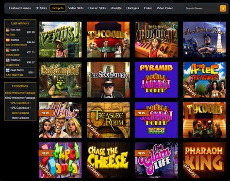 jackpot casino  casino review