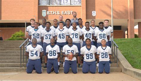 football belleville east athletics