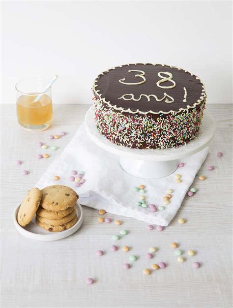 recette de cuisine pour anniversaire gâteau d 39 anniversaire pour les 38 ans de l 39 eau vive