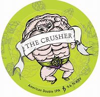 Image result for the alchemist the crusher