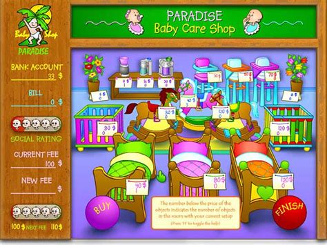 kindergarten gt iphone android mac amp pc big fish 992 | screen3