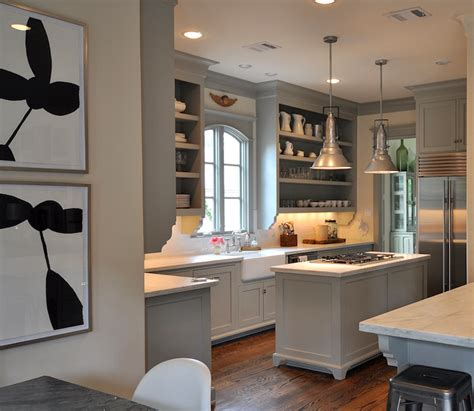 pictures of kitchen cabinets painted gray gray green kitchen cabinets transitional kitchen